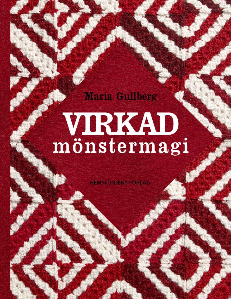 BOKNYTT: Vackra väskor och Virkmagi Sysidan