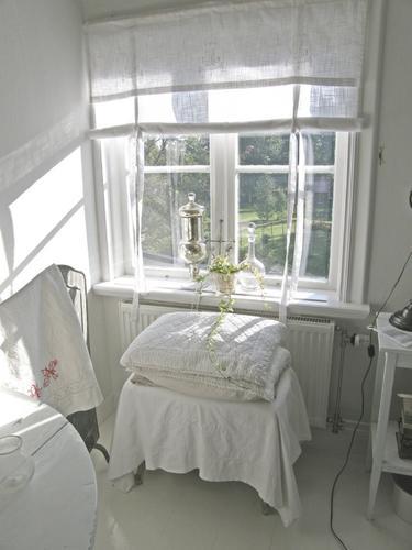 Gardiner gardiner snedtak : Knepiga fönster - Sysidans forum
